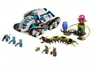 obrázek Lego 70709 GALAXY SQUAD Galaktický obr