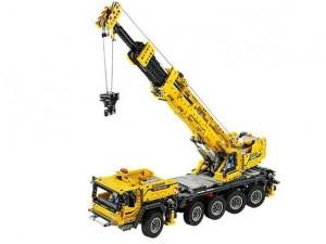 obrázek Lego 42009 Technic Mobilní jeřáb MK II