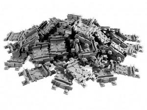 obrázek Lego 8867 Flexibilní koleje