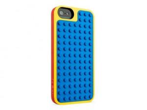 obrázek Lego 5002678 Kryt na iPhone 5 žluto-červený
