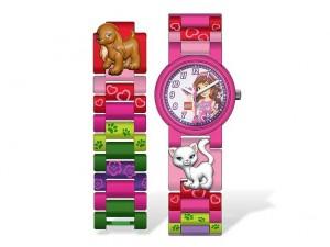 obrázek Lego 5001368 hodinky Friends Olivia