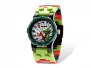 obrázek Lego 5001358 hodinky Ninjago Lasha Kids