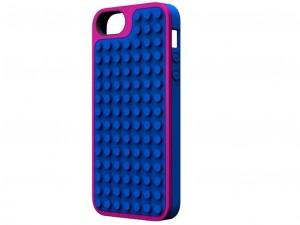 obrázek Lego 5002518 Kryt na iPhone 5 modro-fialový