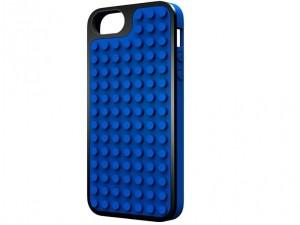 obrázek Lego 5002520 Kryt na iPhone 5 modro-černý