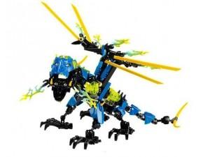 obrázek Lego 44009 Hero Factory Dračí blesk