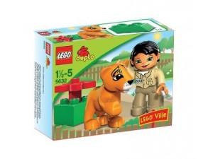 obrázek Lego 5632 Péče o zvířátka