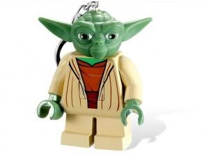 obrázek Lego 5001310 Yoda