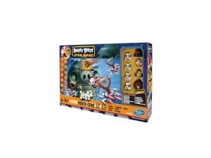obrázek Angry Birds hra Angry Birds Jenga