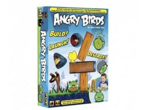 obrázek Angry Birds Hra Angry Birds