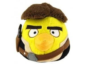 obrázek Angry Birds Han Solo