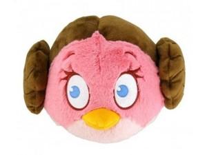 obrázek Angry Birds Leia