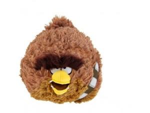 obrázek Angry Birds Chewbacca plyšový Giant