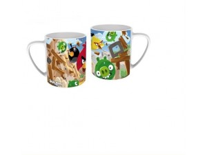 obrázek Angry Birds šálek Angry Birds