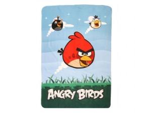 obrázek Angry Birds deka Angry Birds