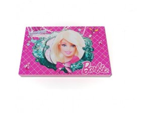 Barbie kosmetika Adventní kalendář