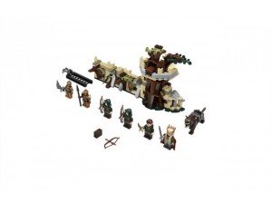 Lego 79012 Hobbit Armáda elfů z Temného hvozdu
