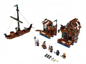 obrázek Lego 79013 Hobbit Honička v Jezerním městě