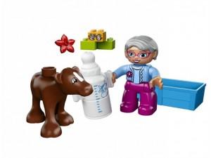 obrázek Lego 10521 Duplo Telátko