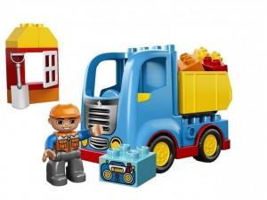 obrázek Lego 10529 Duplo Nákladní auto