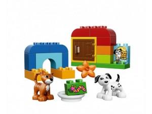 obrázek Lego 10570 Duplo Dárková sada vše v jednom