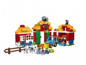obrázek Lego 10525 Duplo Velká farma