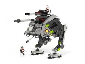 obrázek Lego 7671 Star Wars Terénní útočná jednotka