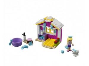 obrázek Lego 41029 Friends Malé jehňátko Stephanie