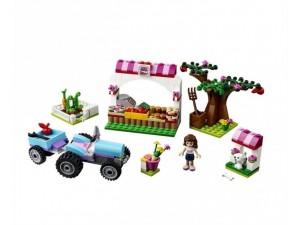 obrázek Lego 41026 Friends Slunečná sklizeň