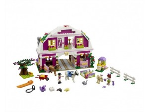 obrázek Lego 41039 Friends Slunečný ranč