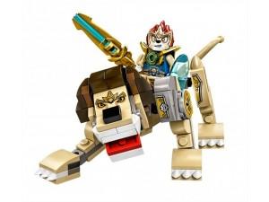 obrázek Lego 70123 Chima Lev-Šelma Legendy