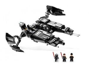 obrázek Lego 7672 Star Wars Nebezpečný stín