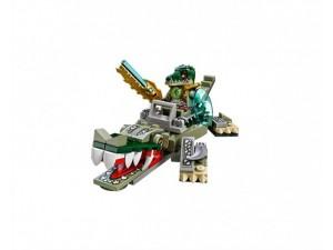 obrázek Lego 70126 Chima Krokodýl-Šelma Legendy
