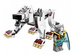 obrázek Lego 70127 Chima Vlk-Šelma Legendy