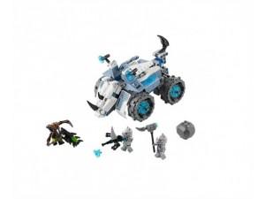 obrázek Lego 70131 Chima Rogonův skalák