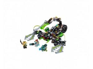 obrázek Lego 70132 Chima Scormův škorpióní útočník