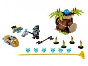 obrázek Lego 70136 Chima Banánová oslava