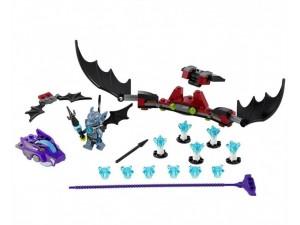 obrázek Lego 70137 Chima Netopýří úder