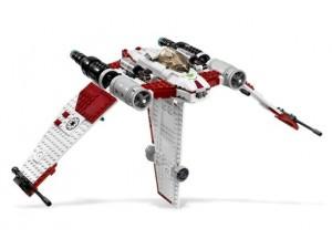 obrázek Lego 7674 Star Wars V-19 Torrent