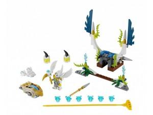 obrázek Lego 70139 Chima Nebeský skok