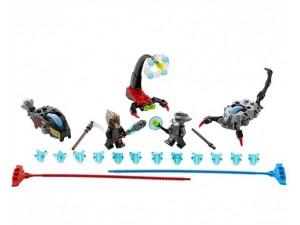 obrázek Lego 70140 Chima Stingerův duel