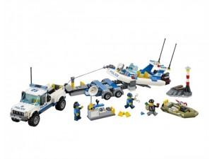 obrázek Lego 60045 City Policejní hlídka