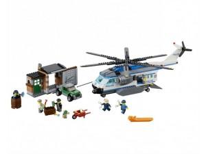 obrázek Lego 60046 City Vrtulová hlídka