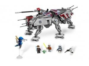 obrázek Lego 7675 Star Wars AT-TE Walker