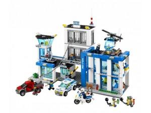 obrázek Lego 60047 City Policejní stanice