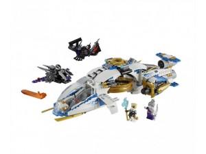 obrázek Lego 70724 NINDŽAKOPTÉRA