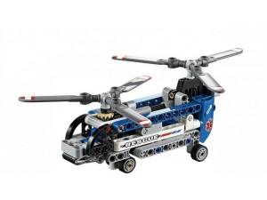 obrázek Lego 42020 Technic Helikoptéra se dvěma rotory