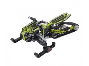 obrázek Lego 42021 Technic Sněžný skůtr