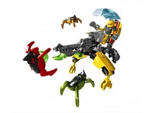 obrázek Lego 44015 Hero Factory Evo Walker