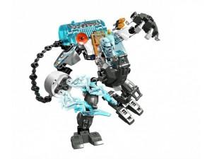 obrázek Lego 44017 Hero Factory STORMEROVA MRAZIVÁ PUŠKA