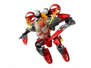 obrázek Lego 44018 Hero Factory FURNŮV TRYSKOLET